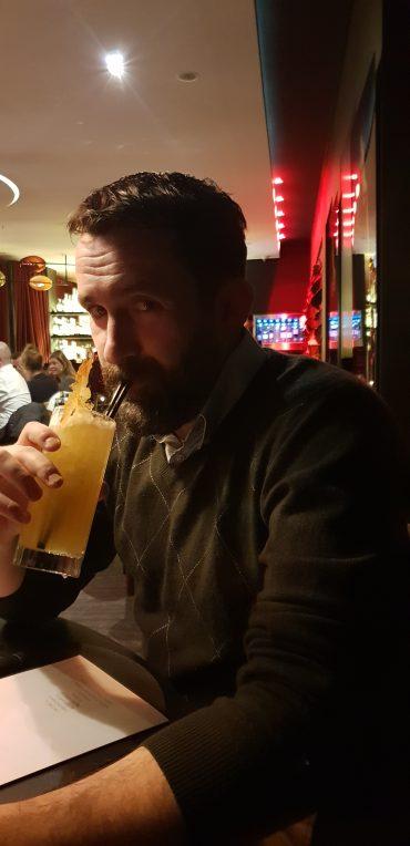 restaurant Limon Paris