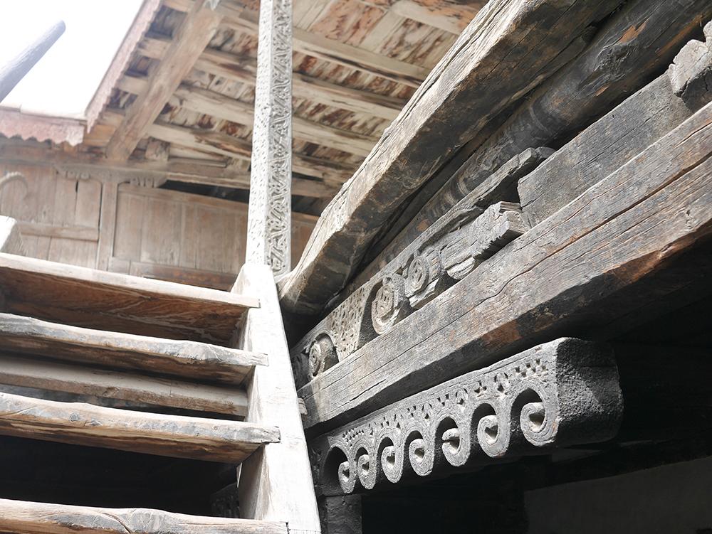 fort Baltit Karimabad