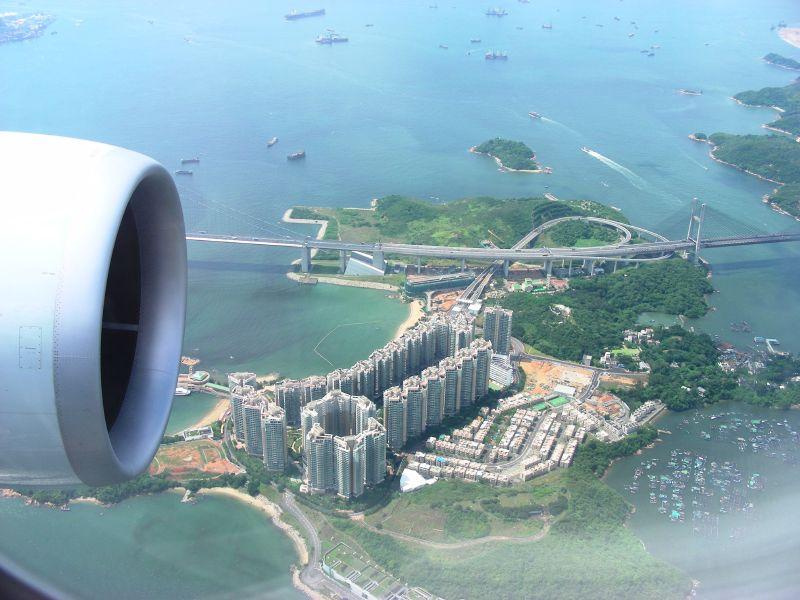 Ma Wan Hong Kong