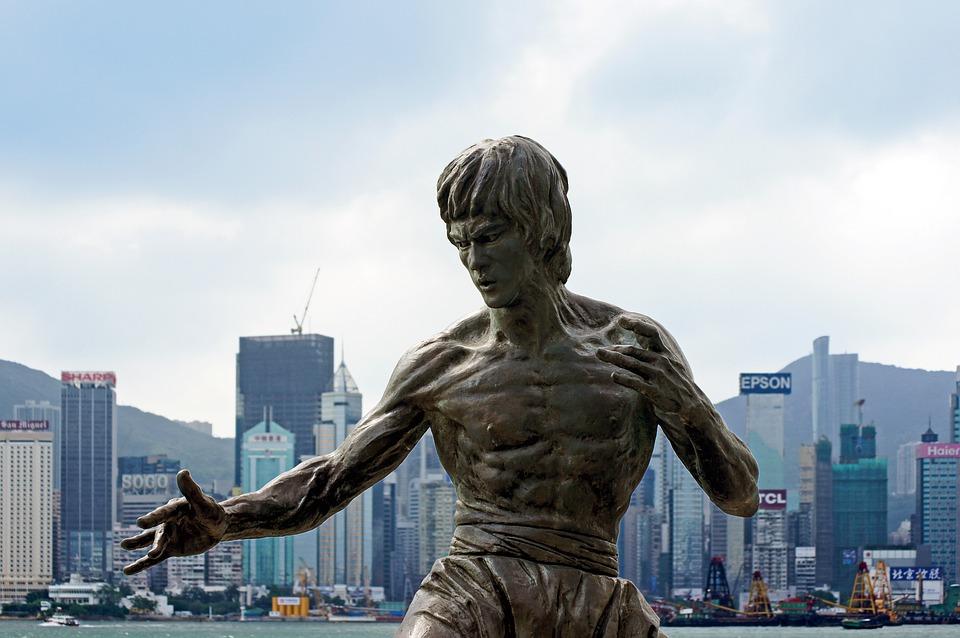musée Bruce Lee
