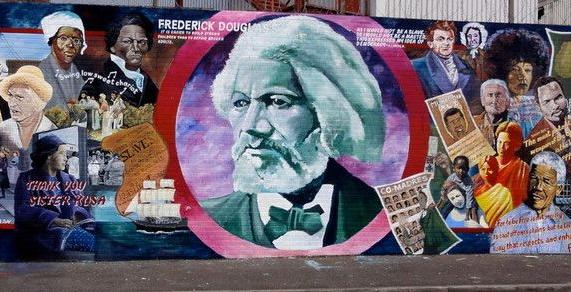 Peinture Murale Belfast