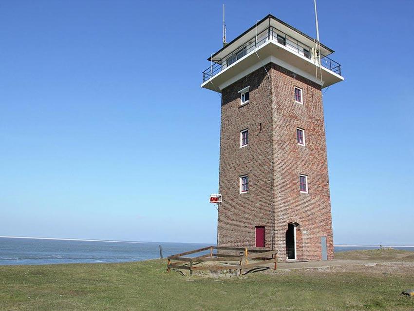 kustwachttoren phare