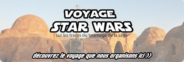 voyage star wars