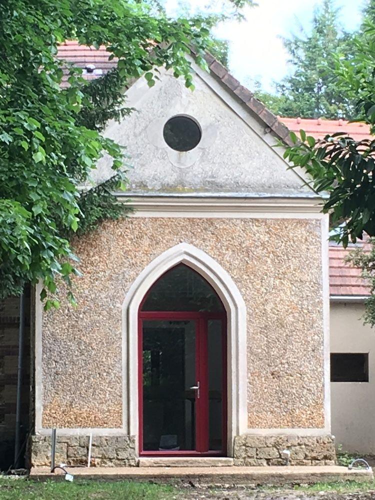 loft la chapelle