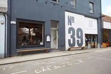 restaurant zero dechets à Brighton