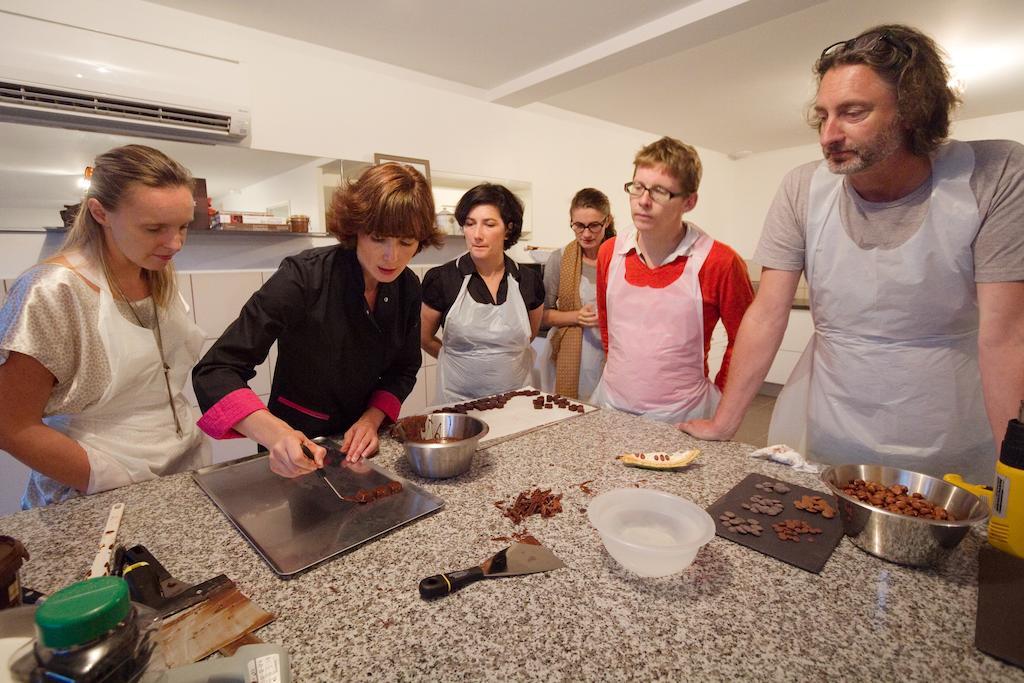 maison karen chocolat