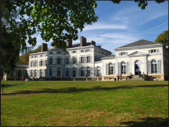 Chateau de Groussay - Wikipédia