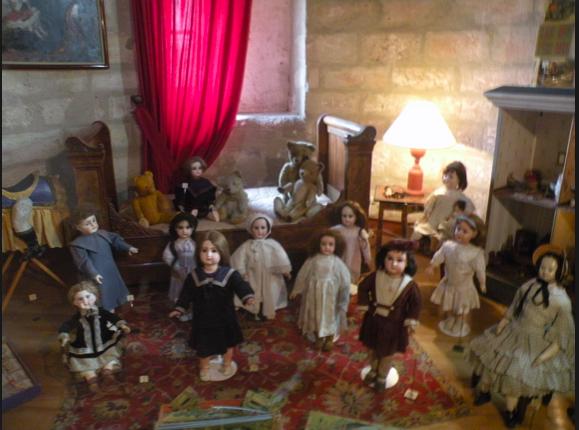 musée du jouet Poissy