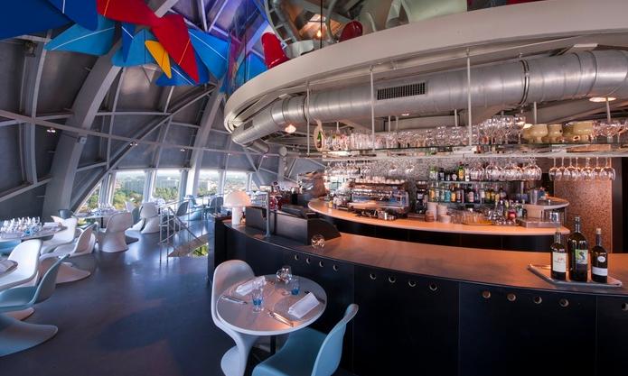 Top 10 des restaurants insolites en Belgique