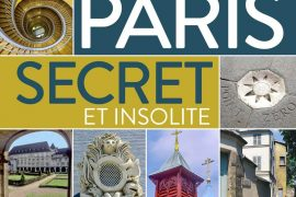 Guide Paris secret et insolite