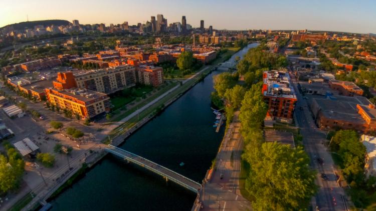 10 activités insolites à faire à Montréal