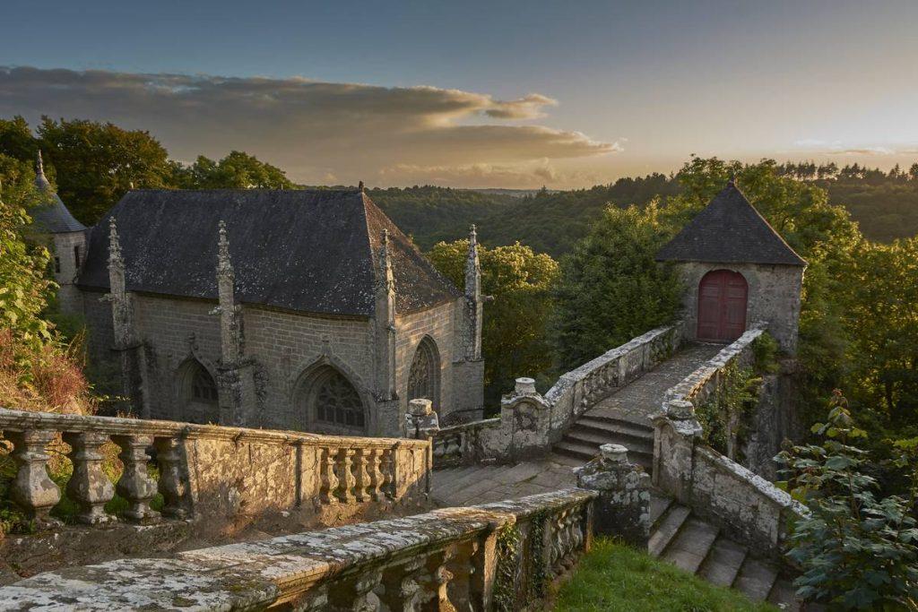 Top 20 de l'insolite en Bretagne