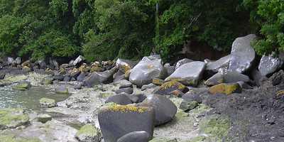 Les pierres de Guildo