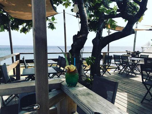 Restaurant Shell's Martinique