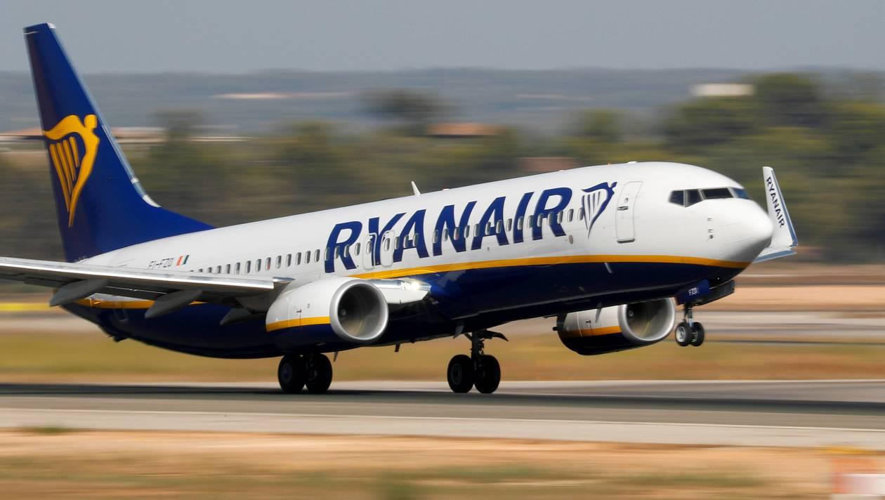 Ryanair, la compagnie low-cost