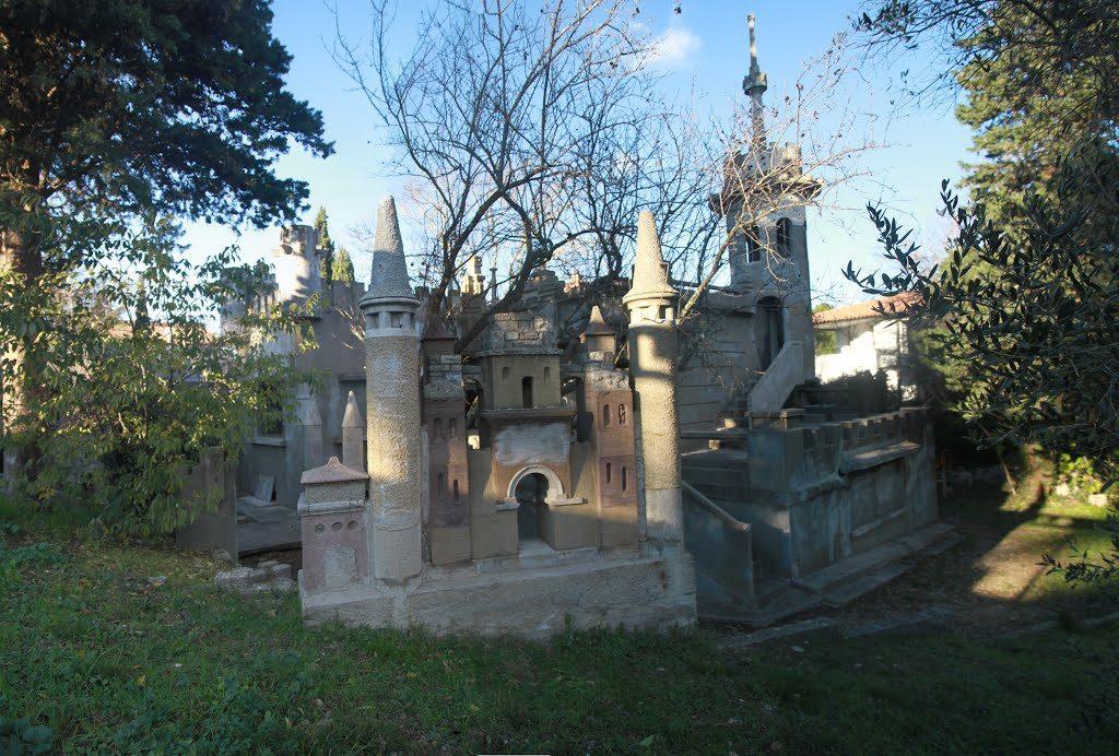 La villa des Cent Regards