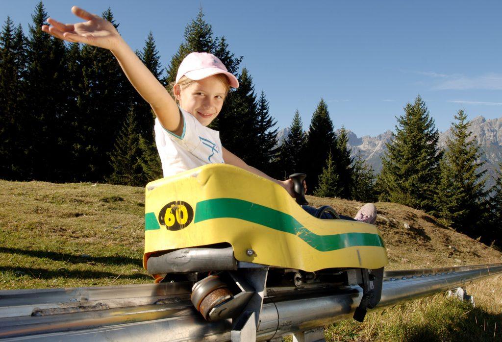 Le Mieders Alpine au coeur de la nature en Autriche