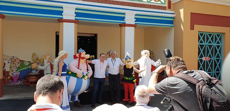 musée parc asterix