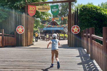 banquet gaulois parc asterix