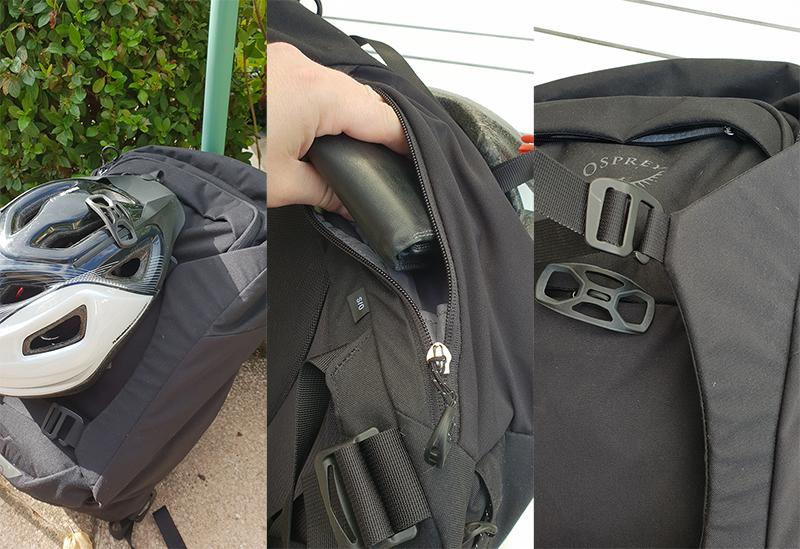 sac à dos osprey metron