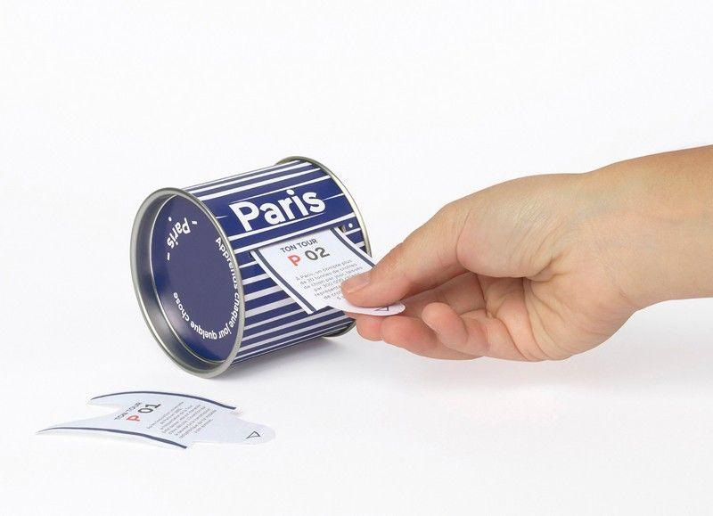boite à anecdotes sur paris
