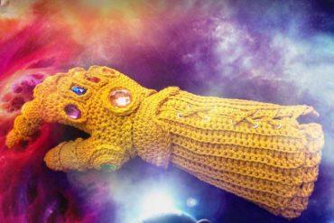 gant laine thanos