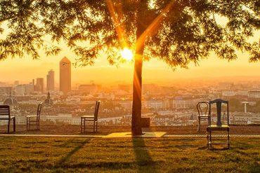 jardin des curiosités Lyon