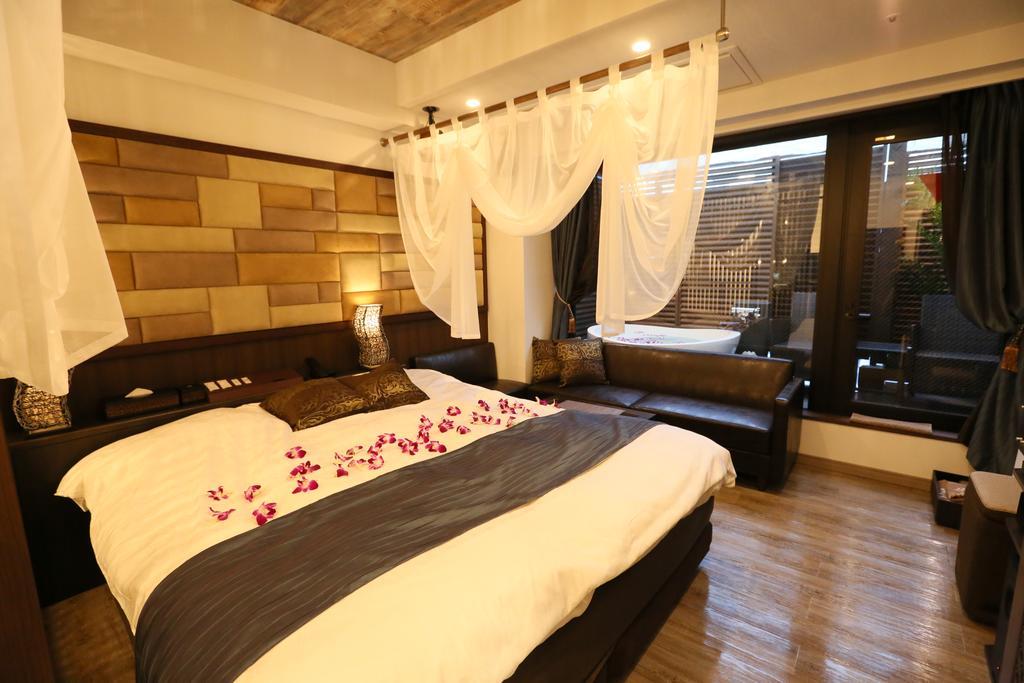 love hotel petit bali