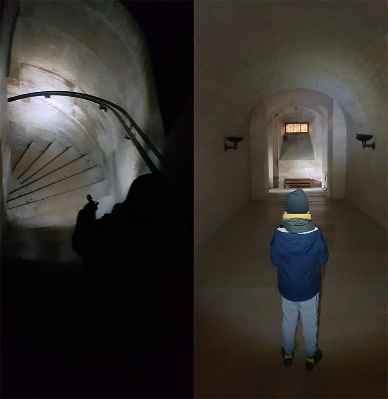 visite insolite pantheon