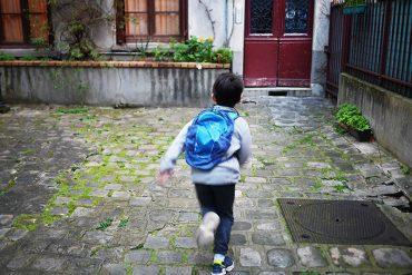 sac à dos osprey enfant