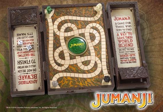 jeu jumanji