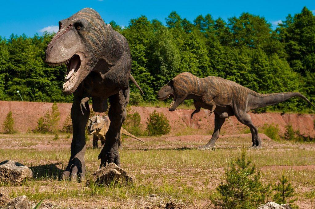 dinosaure vendée
