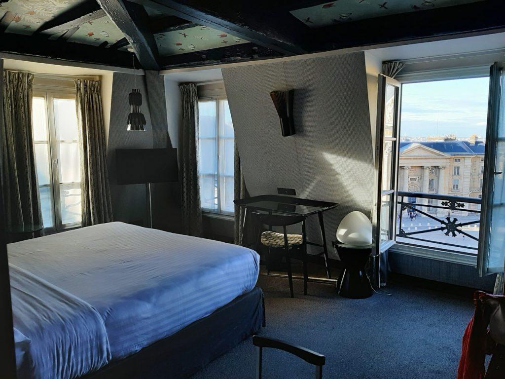 hotel dames du pantheon paris