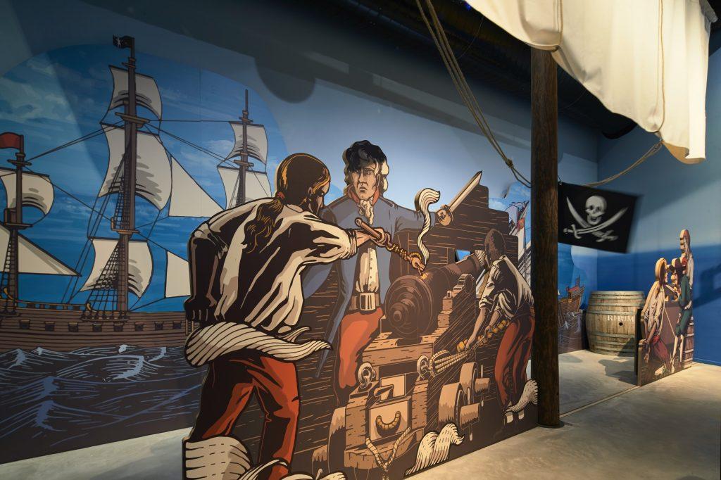 pirate loire terre d'estuaire