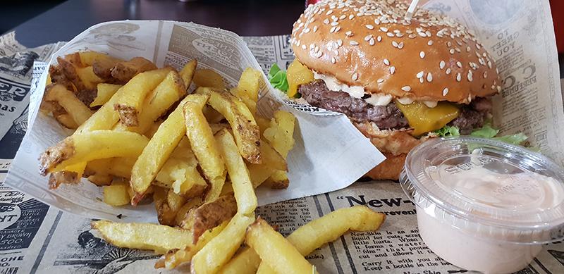 barlou burger pontoise