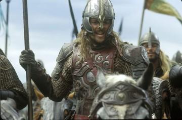 cavalier Rohirrim