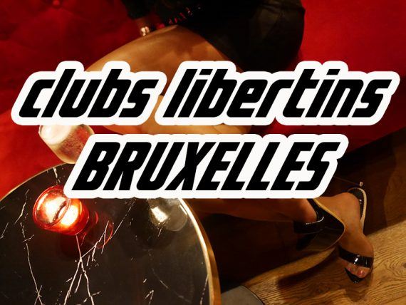 club libertin bruxelles