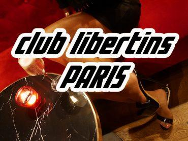 club libertins paris