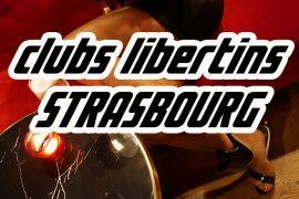 club libertin strasbourg