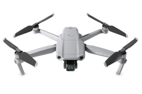 drone mavic air 2