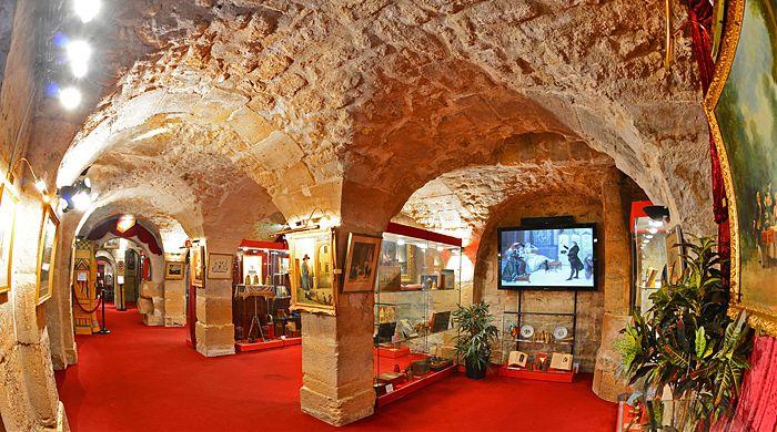 musée de la magie paris