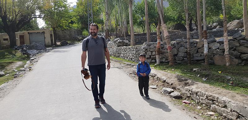 village kachura pakistan