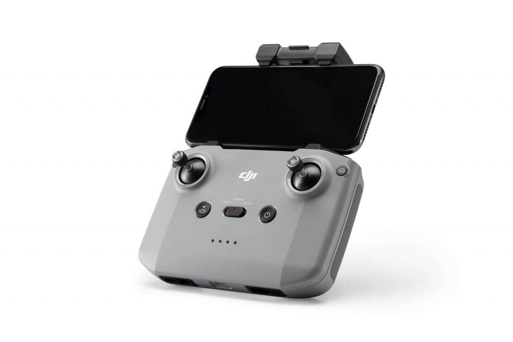 telecommande drone mavic air 2
