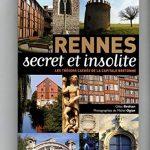 guide rennes insolite et secret