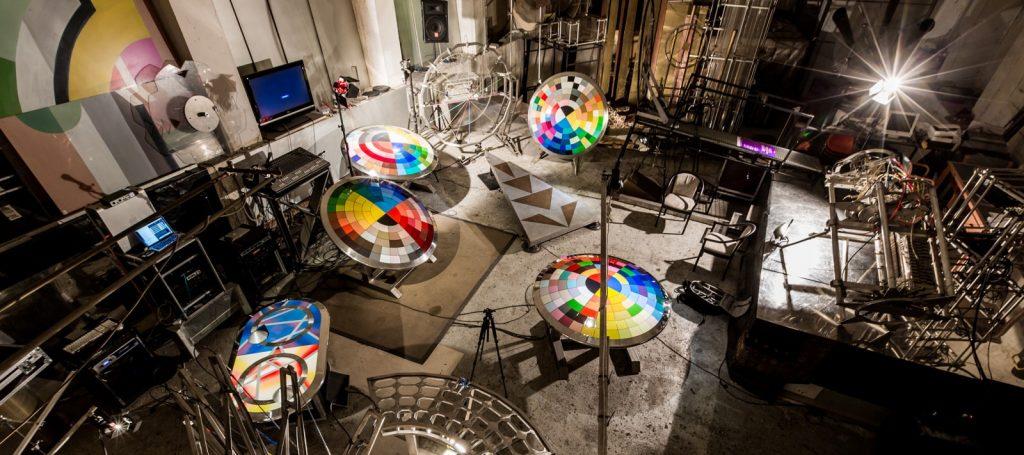 atelier musical insolite paris
