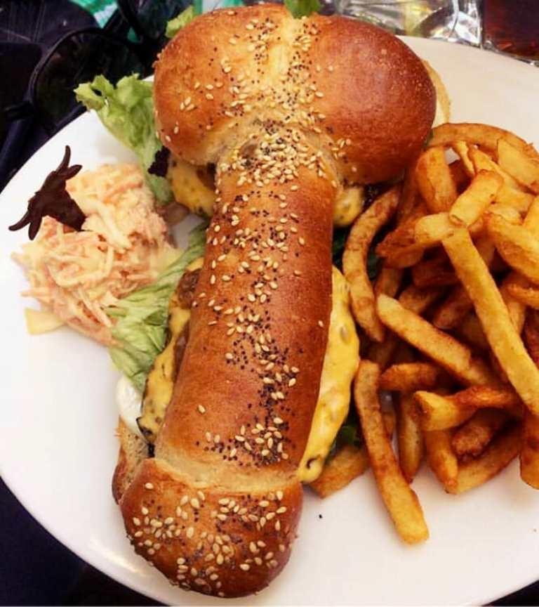 burger zizi paris