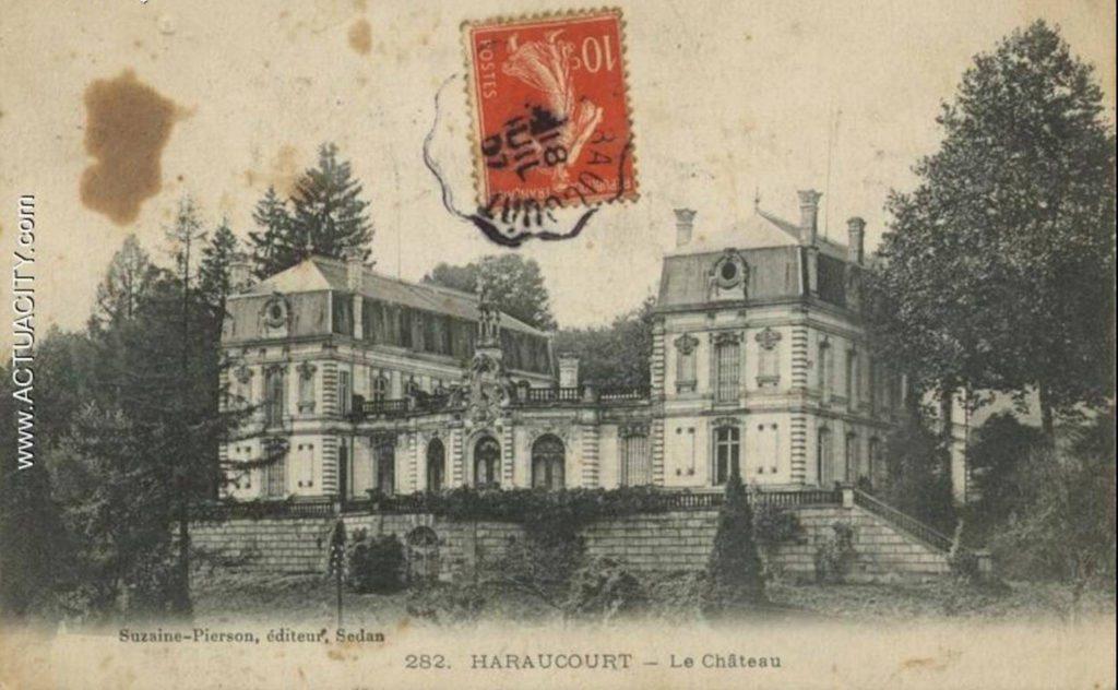 chateau aphrodite haraucourt club libertin