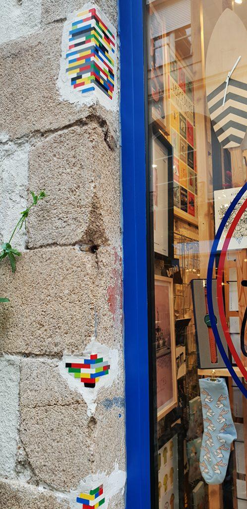 street art rue de Nantes