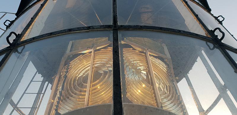 visite du phare de chassiron oleron