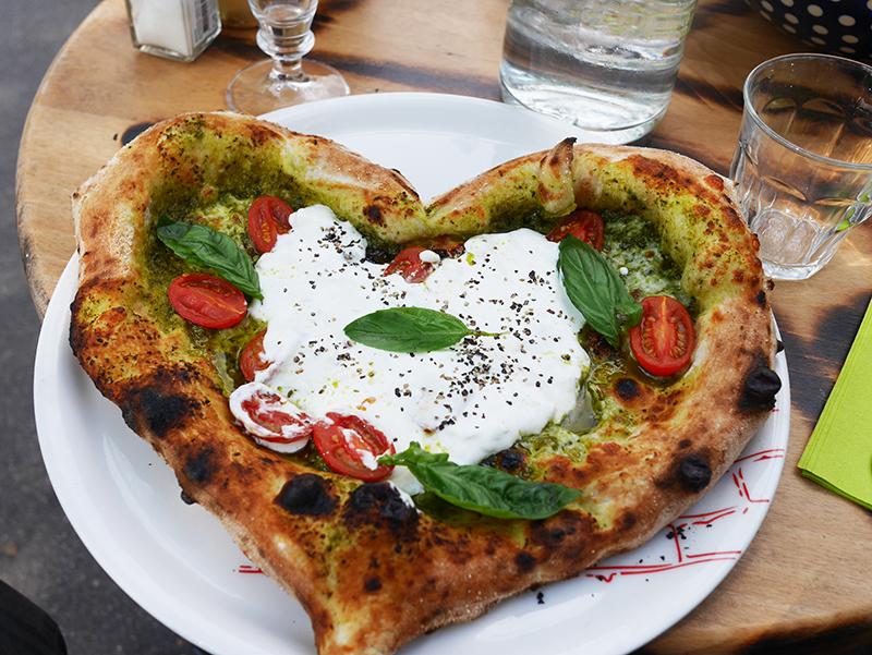 pizza shrek